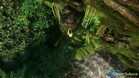 Uncharted : Drake's Fortune   SuperSoluce