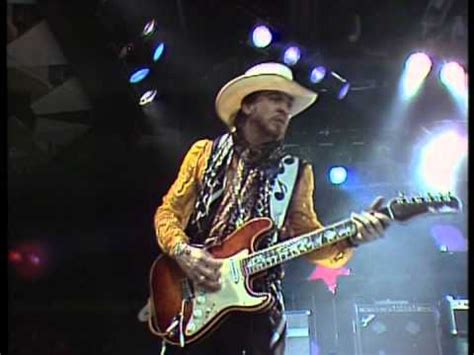 STEVIE RAY VAUGHAN VOODOO CHILE LIVE AT MONTREUX 1985