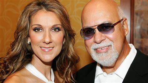 Celine Dion Gets Candid About the Night Husband Rene