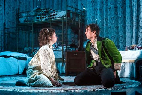 Wendy and Peter Pan review - a journey to Neverland at the