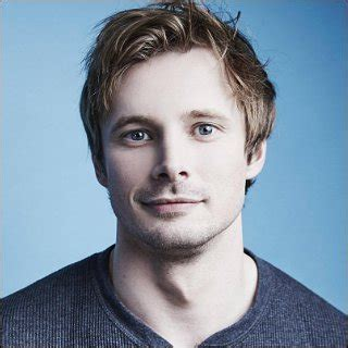 Bradley James Filmography, Movie List, TV Shows and Acting