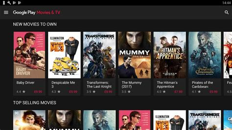 9 Best video streaming apps for Android: Movies, TV shows