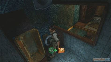 Chapitre 15 : Couler ou nager - Soluce Uncharted 3 : L