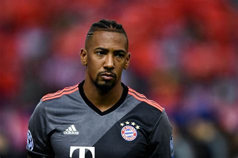 Jerome Boateng out for Bayern Munich's match against Bayer