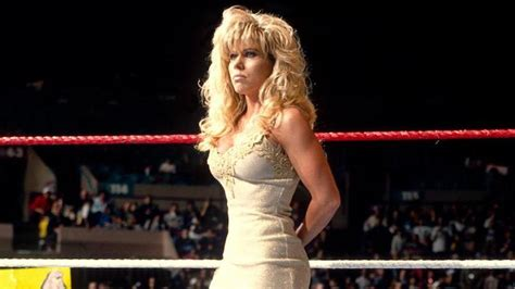 Terri Runnels 'Disappointed' With RAW 25 Appearance, Zack