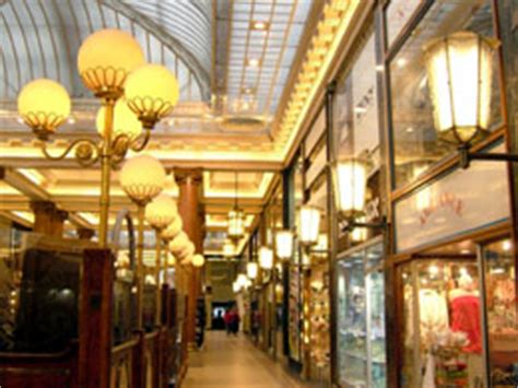 Champs Elysees Shopping