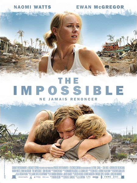 The Impossible [DVDRip] [Streaming] [Telecharger