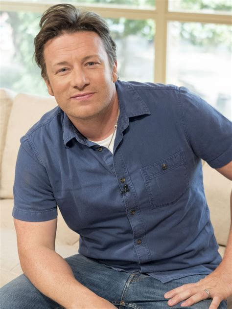 Jamie Oliver: 'I'd love to be a Great British Bake Off judge!'