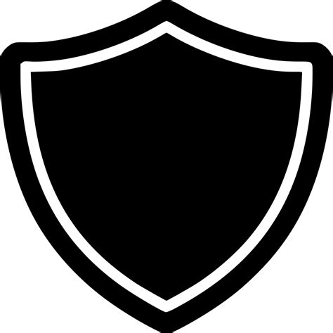 Shield Svg Png Icon Free Download (#489619