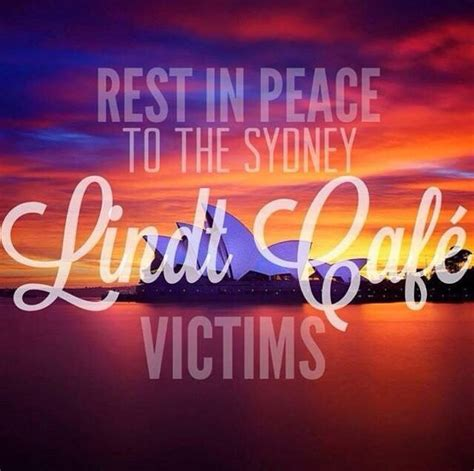Rest In Peace Sydney Victims Pictures, Photos, and Images