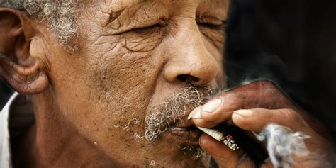 Smoking Becomes More Prevalent Among Black Immigrants With