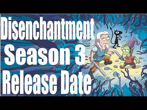 Disenchantment: What are the ratings for the newNetflix