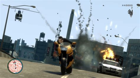 GTA 4 EPISODES FROM LIBERTY CITY - PS3 - Jeux Torrents