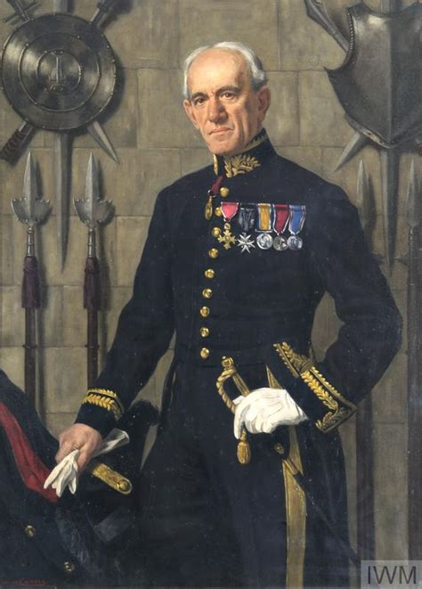 Charles ffoulkes, CB, CBE (1868-1947), First Curator and