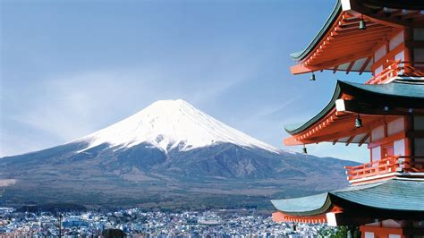 Mount Fuji - High Definition Wallpapers - HD wallpapers