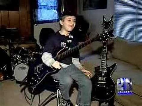 8-Year-Old Guitar Prodigy Stuns Audiences - YouTube