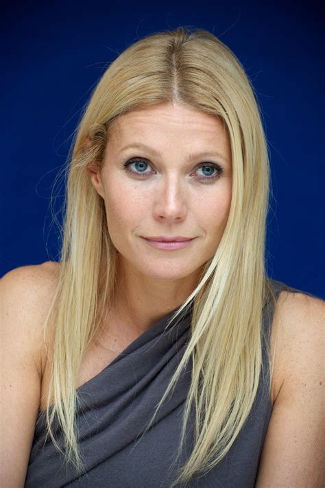 Gwyneth Paltrow (actrice) : biographie et filmographie