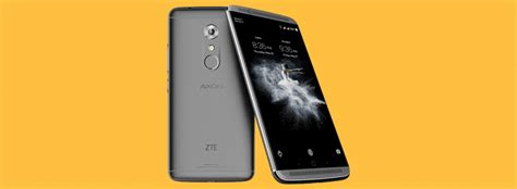 [Update: Rolling Out] ZTE will release an update to the