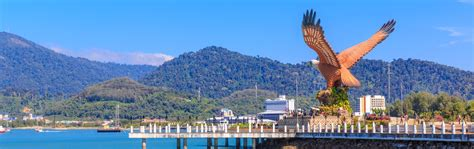 4 Days 3 Nights Langkawi – Malaysia Family Tour Package
