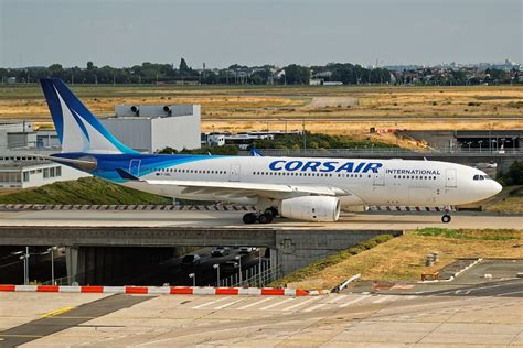 Corsair Becomes Miami's 102nd Carrier: New Nonstop Flights
