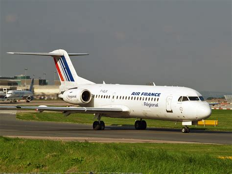 Regional Airlines (France) — Wikipédia
