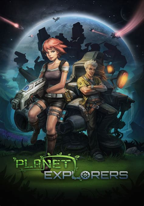 Official Planet Explorers Wiki