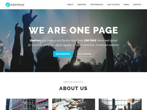 30+ Best FREE Responsive WordPress Themes and Templates