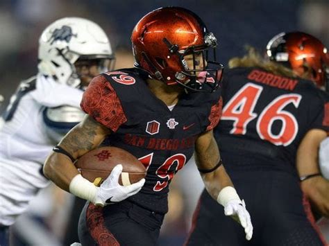 San Diego State thinks it has Heisman contender on campus