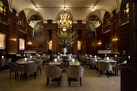 The Oak Room (at the Plaza Hotel) (CLOSED)   Restaurants