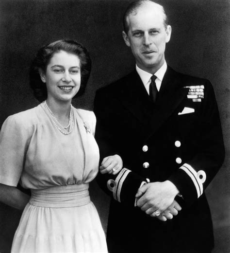 The Queen and Prince Philip – a story of love, loyalty