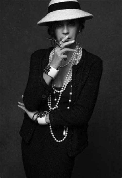 Chanel's Little Black Jacket exhibition is coming to