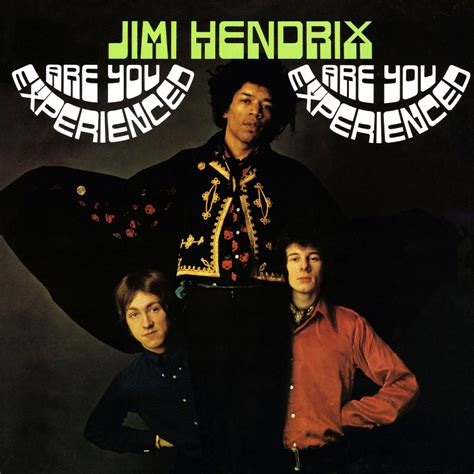 JIMI HENDRIX Are You Experienced? reviews