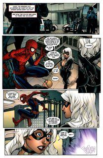 The Many Loves of the Amazing Spider-Man #1 – GetComics