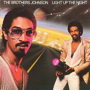 Brothers Johnson music, videos, stats, and photos | Last