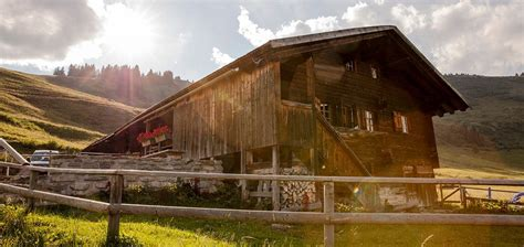 Gstaad - Indagare