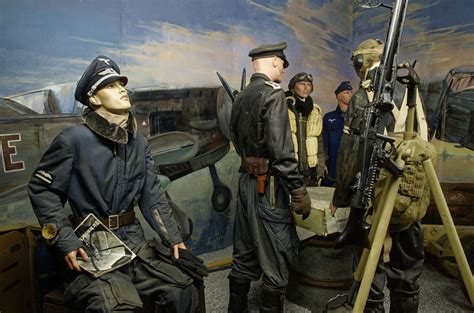 The La Roche Museum of the Battle of the Ardennes - Europe