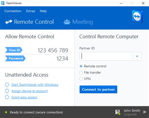 TeamViewer All Editions v13
