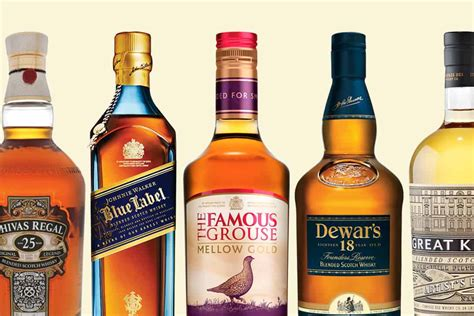 Best-Blended-Scotch - WhiskyFlavour