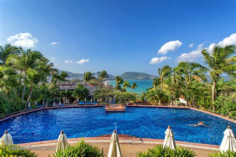 Patong Beach Hotels & Resorts - Where to Stay in Patong Beach