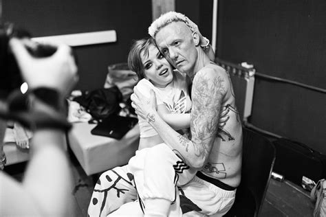 Do you think Little Big are the russian Die Antwoord