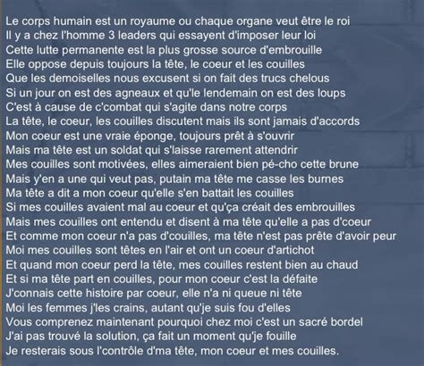 rencontres grand corps malade analyse