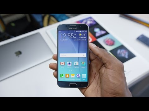 Galaxy J5 and Galaxy J7 will have the same UI as the