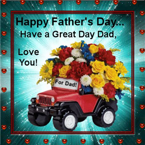 For Dad! Free Happy Father's Day eCards, Greeting Cards