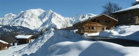 LOCATION CHALET, APPARTEMANT informations sur : VALLEE