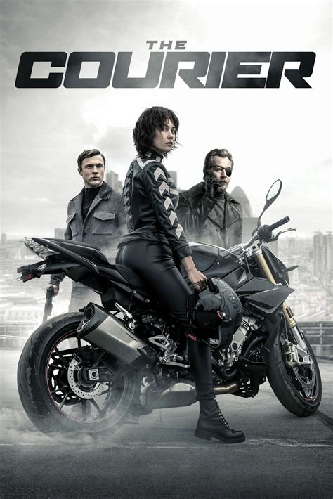 The Courier Streaming VF et VOSTFR