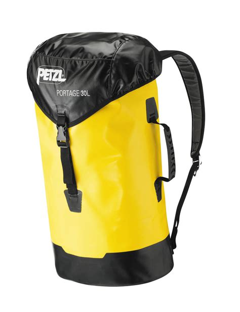 PORTAGE 30L - Packs-and-accessories   Petzl USA