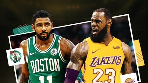 2018-19 NBA schedule: Every team's most intriguing game