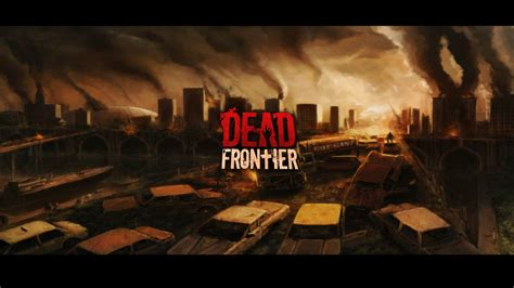 Dead Frontier News - Pivotal Gamers