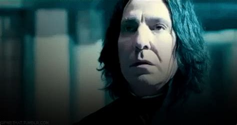 The First Thing That Snape Says To Harry Potter Has Much