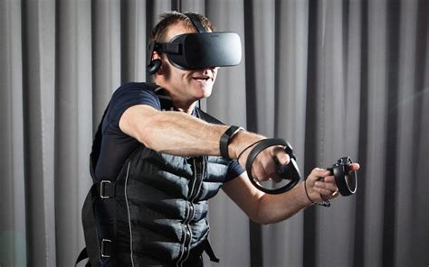 Forget the gym - could VR be the future of fitness?